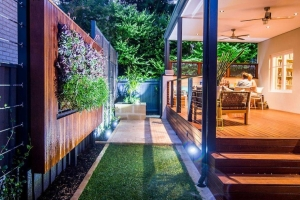 Patio makeover? freshen up with these patio color tips