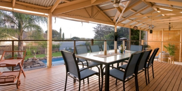 How to get a property value boost: build a patio